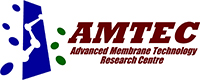 Advanced Membrane Technology Research Centre